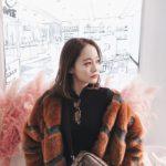 【 韓国コーデ まとめ❤️】<br>3日分のoutfitと<br>防寒対策について!!👌✨