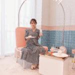 韓国の定番スポット!<br> STYLE NANDA pink pool cafe<br> 弘大(ホンデ)店がすごすぎた…!