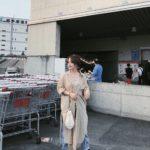 【コストコ購入品】買い溜めした食べ物たちを紹介!毎日のご飯準備が楽ちんに♡この日のコーデ詳細も
