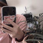 部屋着にしているプチプラトレーナーの紹介と、私の顔周り髪の理想について♡