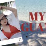【YouTube】My GUAM!ショッピング、グアムfood、beachでのんびり3DAYS