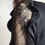 デザインしたお洋服&アクセの撮影day! // 久しぶりすぎるつけまつげメイク♡