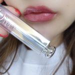 【Dior】ディオール アディクト ステラー シャイン #667 PINK METEOR がピンクLIPが苦手な私でも胸キュン💗