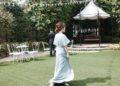 今日はいとこの結婚式でした♡【参列者ドレスコーデの詳細!】名付けてウェンディワンピ!?♡