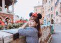 【YouTube】Disney VLOGバッグの中身とコーデとお土産と!
