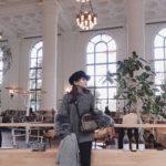【本当は秘密にしておきたい♡】Photo Genicすぎるどタイプな CAFE を横浜で発見♡
