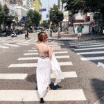 """2018夏!韓国購入品!<Br>お洋服&アクセサリー編!<Br>プチプラ天国""""GOTO MALL""""へ❤︎"""