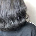 【new hair color】透明感がすごい!外国人のようなくすみラベンダーカラーに挑戦♡