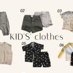ほぼ2歳BOYのお気に服♡プチプラでも可愛いものたくさんです!